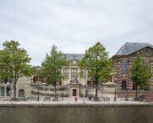 SELECT Magische transitie: Museum De Lakenhal Leiden door Happel Cornelisse Verhoeven en Julian Harrap