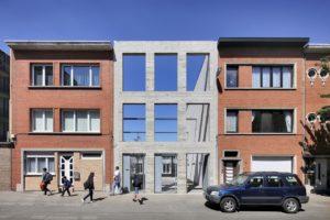ARC19 Kleuterschool Xaveriuscollege Borgerhout – META architectuurbureau
