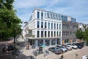 ARC19: Noordsingel Lofts Rotterdam – artisan architects