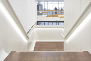 ARC19: Kulturhus De Spil Nieuwleusen – LKSVDD architecten