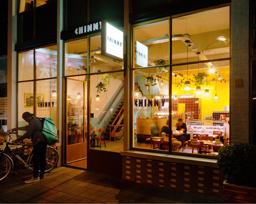 ARC19: Chinny Lijnbaan in Rotterdam – LAGADO architects