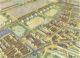 05. ontwerp c. van eesteren tbv koppeling oud en nieuw door routes en parken 80x58
