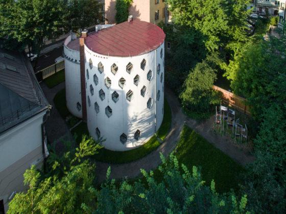 Iconic Houses Lezing in het Nieuwe Instituut Rotterdam