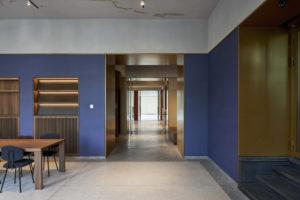 Als de kamers van een poppenhuis: Trippenhuis in Amsterdam door Office Winhov