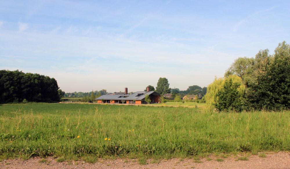ARC19: Omwenteling in het oeverwallen landschap Beuningen – Pieter Oosterhout Buro voor Architektuur