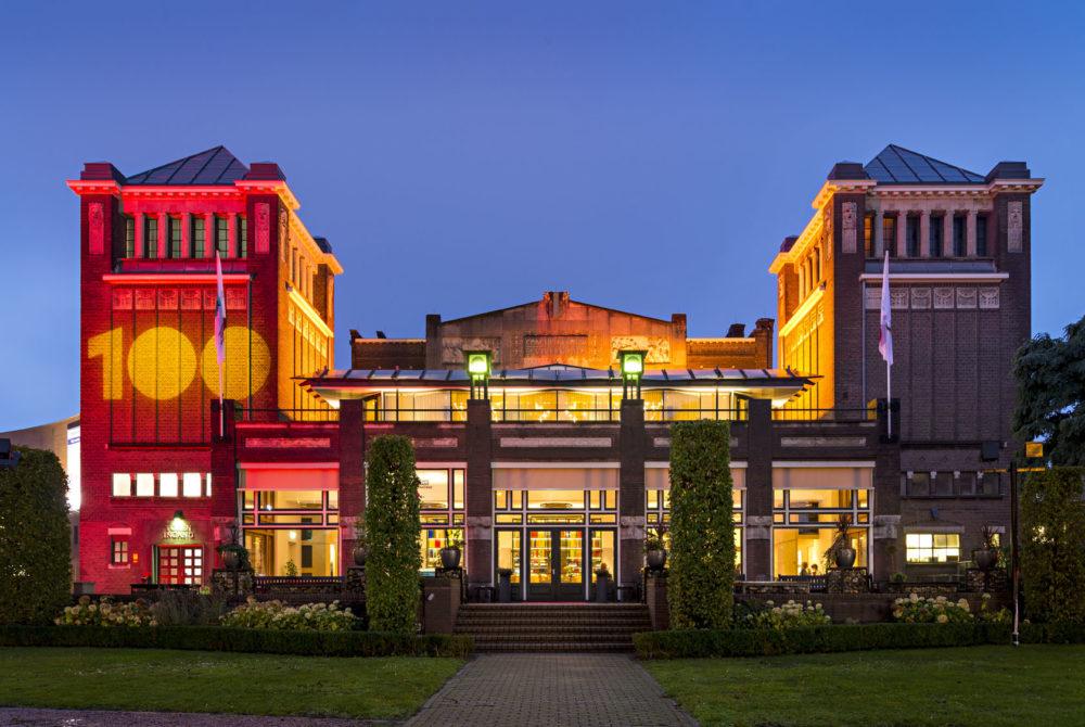 Concertgebouw De Vereeniging – Braaksma & Roos Architectenbureau