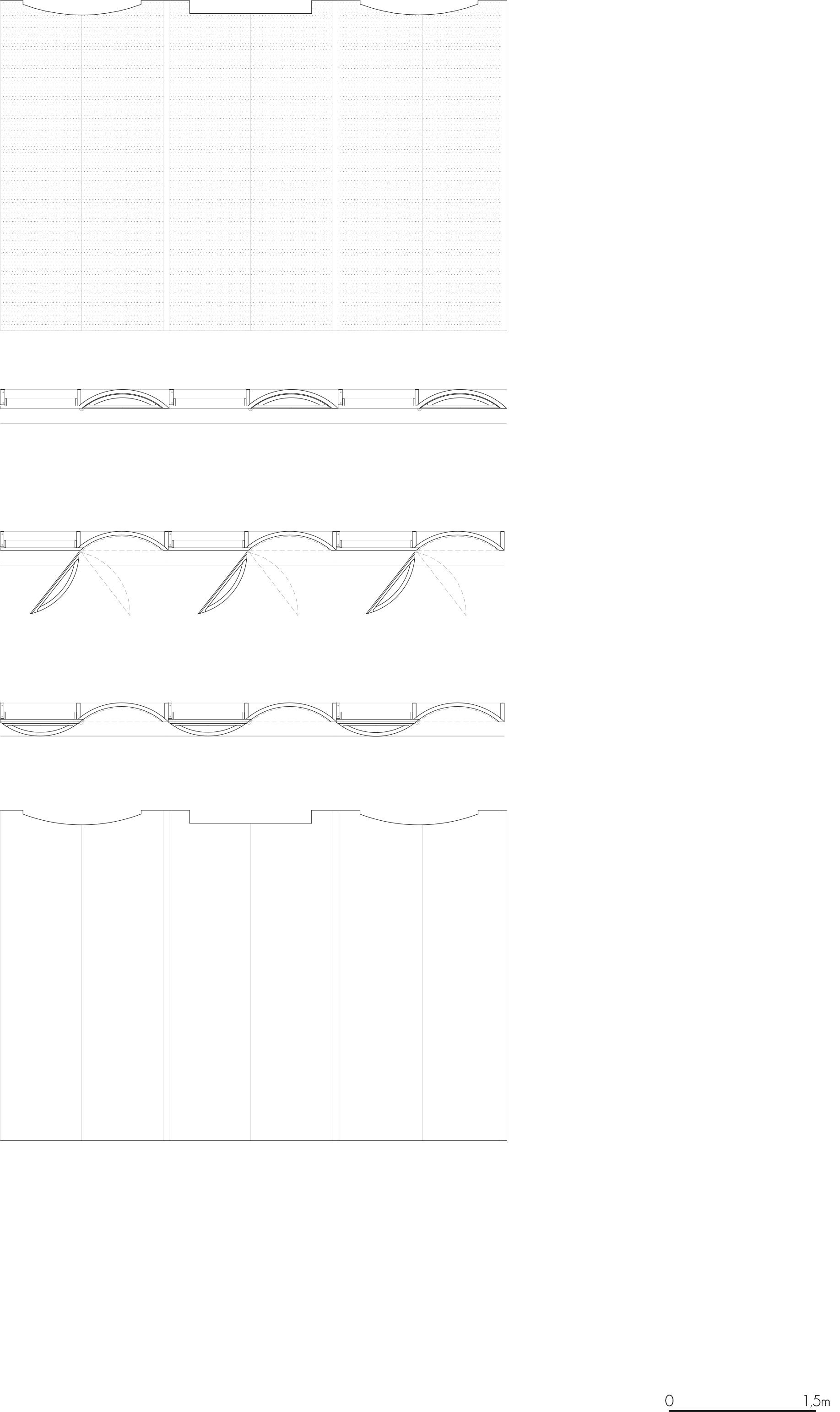 <p>Detail ensemblezaal</p>