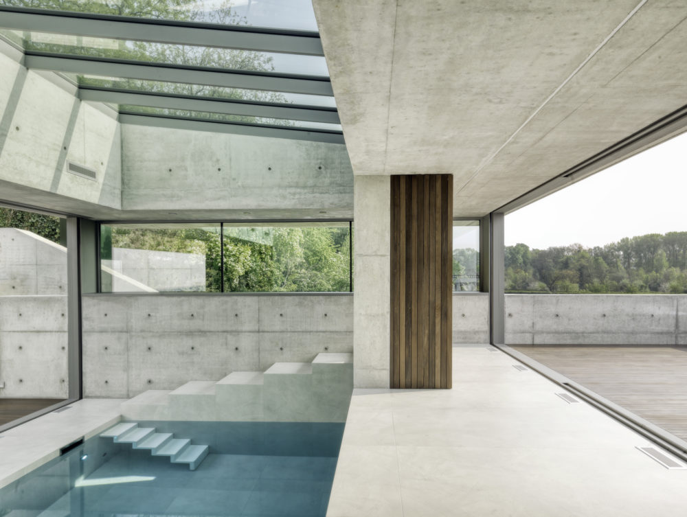 ARC19:  Villa 22º Stein – Dreessen Willemse Architecten