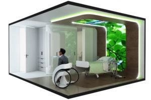 ARC19 Ziekenhuis met perspectief – MAS architectuur
