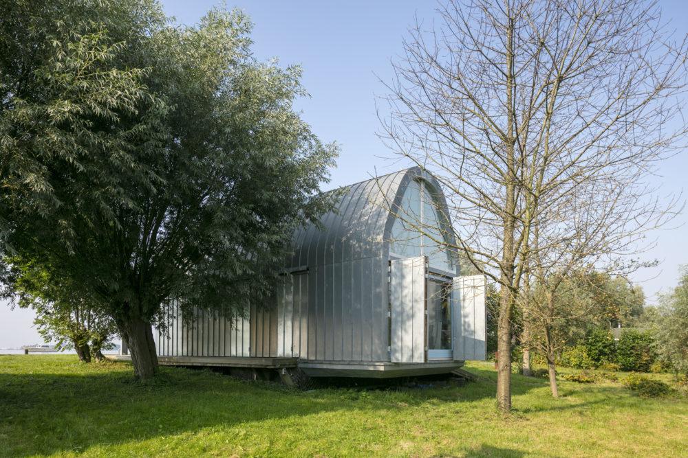 ARC19: De Mailbox Braassemermeer – Molenaar & Co architecten