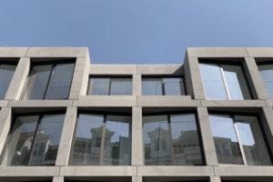 ARC19: Fokke Simonszstraat 61-63 Amsterdam – Ronald Janssen Architecten