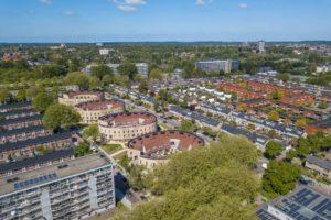 ARC19: Italiëlaan Haarlem – Heren 5 Architecten