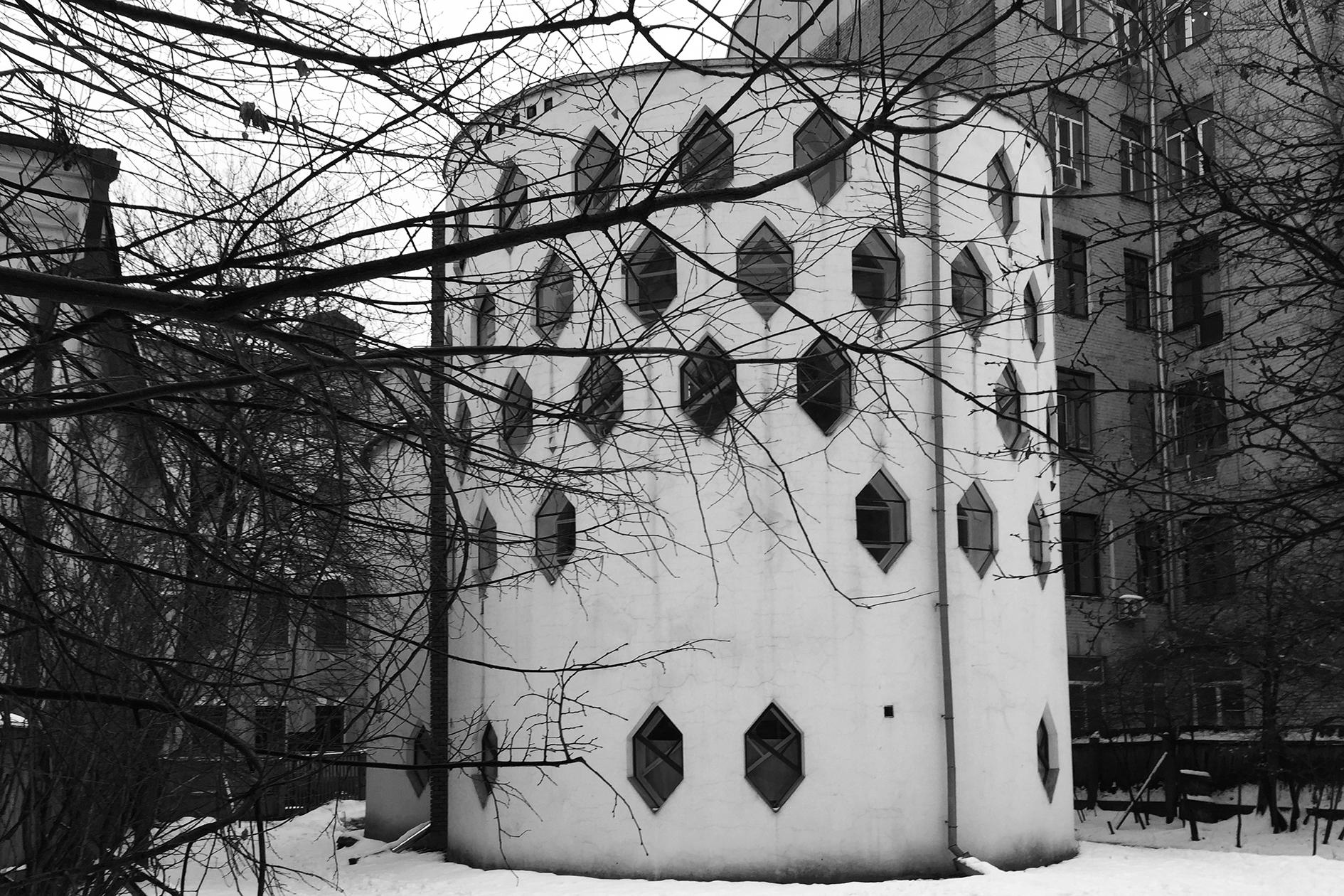 <p>© Pavel Kuznetsov</p>
