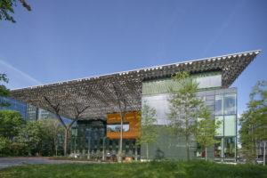 ARC19: Goede Doelen Loterijen Amsterdam – Benthem Crouwel Architects