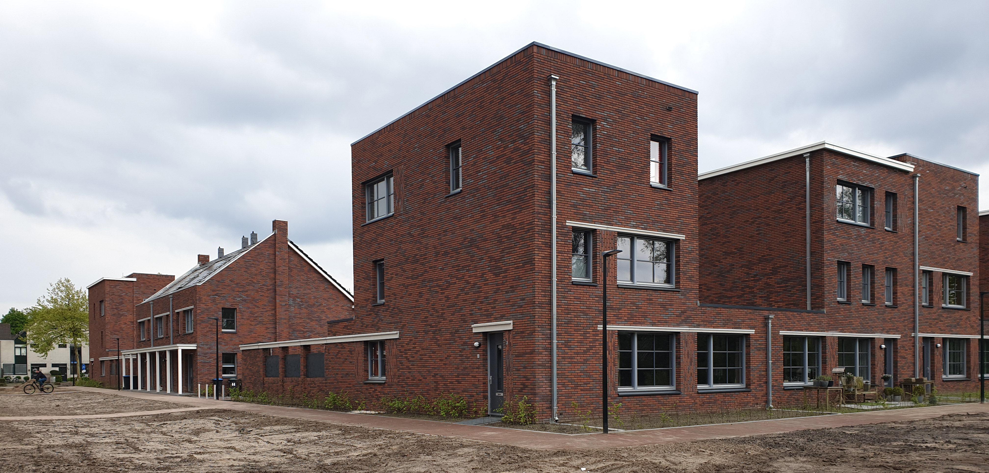 <p>Spartahof Apeldoorn &#8211; MTD landschapsarchitecten / Mulleners+Mulleners</p>