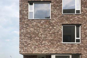 ARC19: Zeeburgereiland Blok 3B-hoekwoningen – Urban Echoes