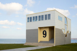 Blog – Lieb House door Venturi & Rauch