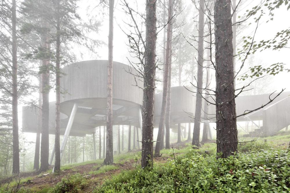 Blog – Sohlbergplassen in Noorwegen