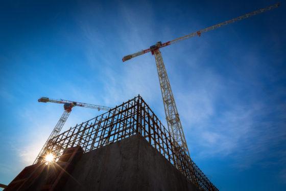 Meer grond voor woningen en bedrijven