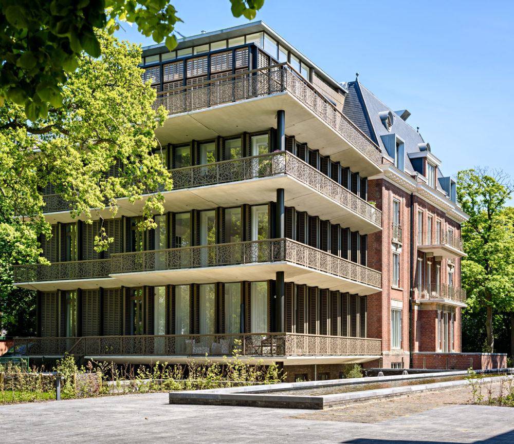 ARC19: Villa Carnegie Den Haag – Braaksma & Roos Architectenbureau