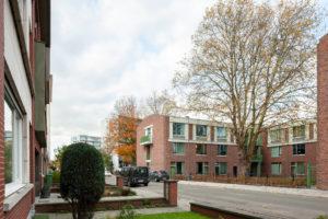 ARC19: Woonzorgcentrum Gitschotelhof Borgerhout (B) – Collectief Noord architecten