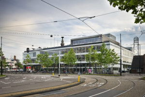 ARC19: Transformatie Citroën Noordgebouw – Rijnboutt