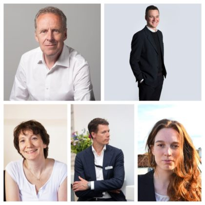 Jury ARC19 Architectuur Award bekend