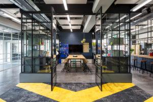 ARC19: Deloitte Group Support Center Amsterdam – DZAP