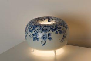 ARC19: BLU HALO – Studio Jacob de Baan