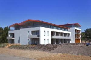 ARC19: Hotel Duinoord in Vrouwenpolder – Dymanus Architectuur