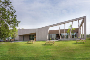 ARC19: Buitenplaats Zevenhutten – Elemans van den Hork Architecten