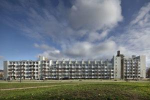 ARC 19: Gemeenteflat Maastricht – Humblé Martens & Willems
