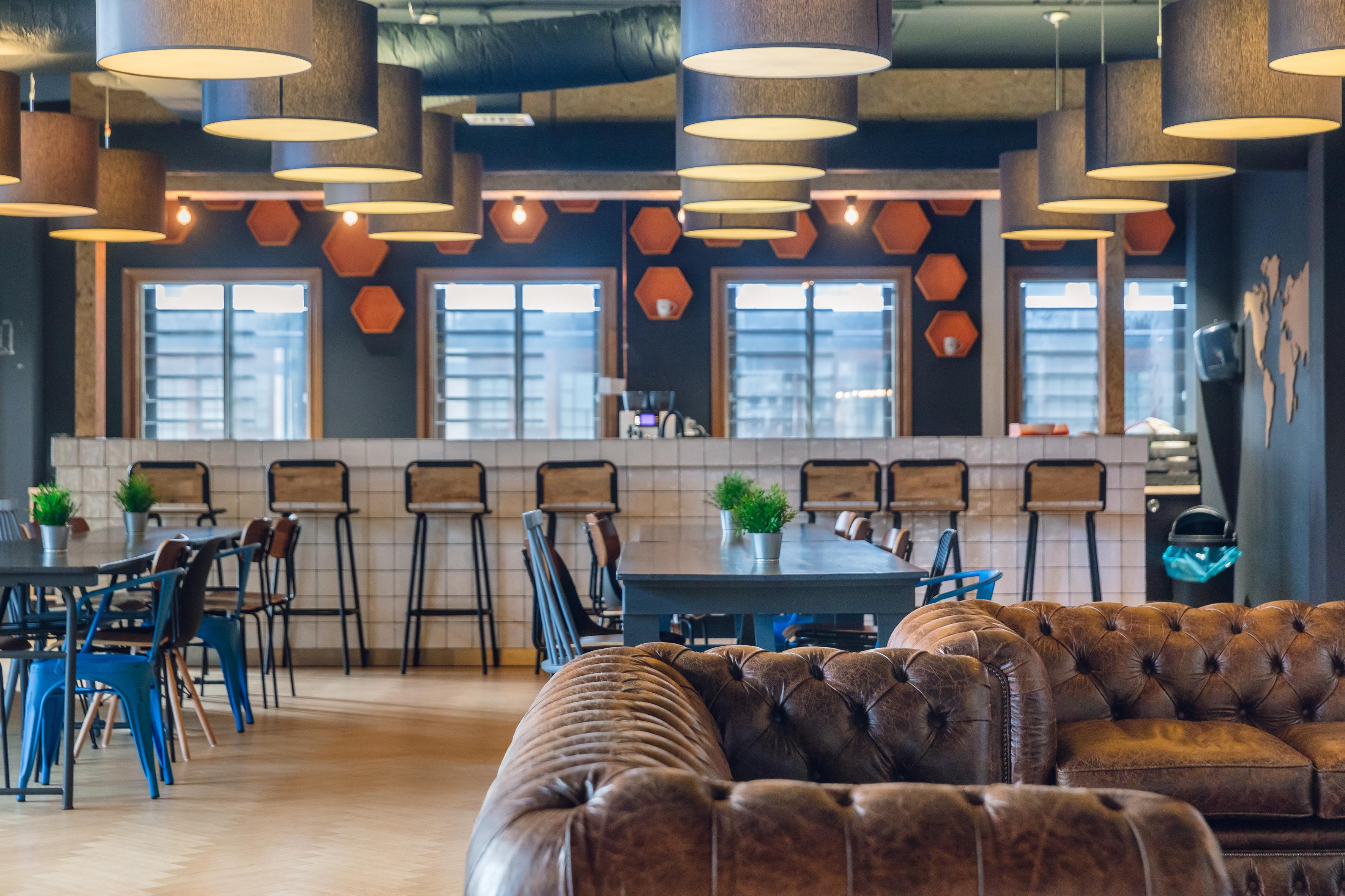 <p>Bar foto: HotelSpecials</p>