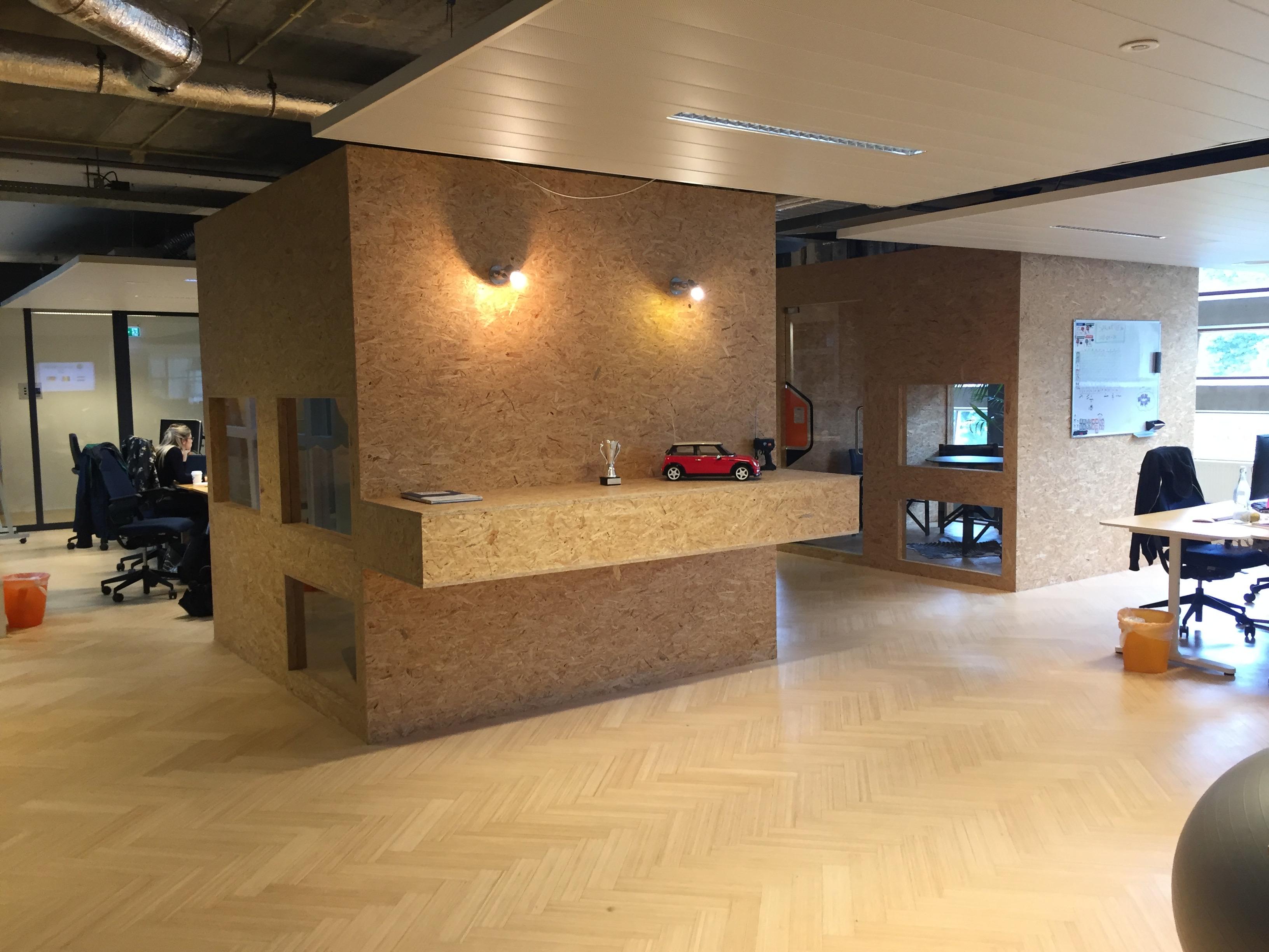 <p>Meetingrooms foto: HotelSpecials</p>
