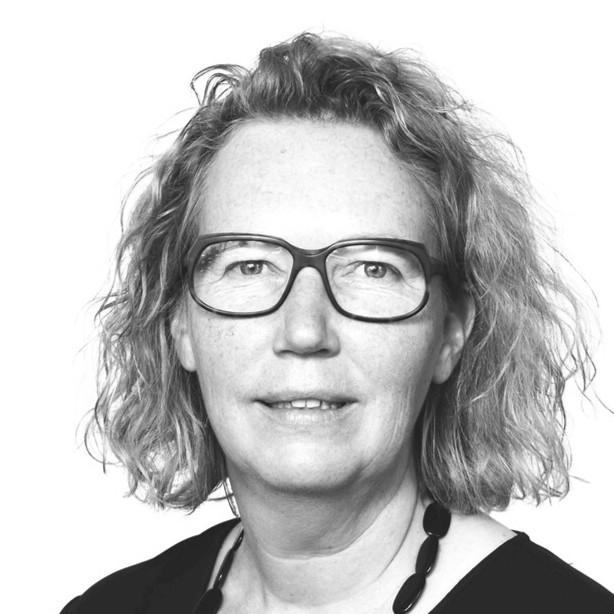 Irma-van-Oort, partner KCAP en jurylid ARC19 Innovatie Award