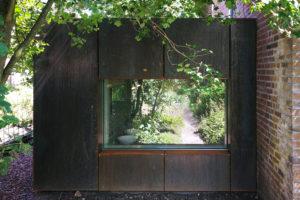 ARC19: JA-House aanbouw – Strikwerda van den Heuvel Architecten