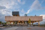 ARC19: Station Lansingerland Zoetermeer – Team V Architectuur, Arcadis Architecten