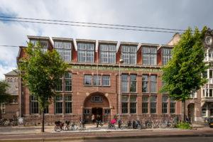 ARC19: RCO House Amsterdam – Team V Architectuur