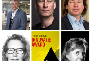 Jury ARC19 Innovatie Award bekend
