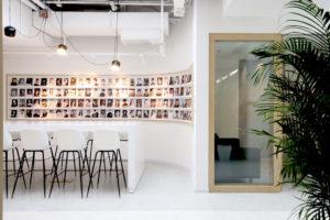 Modellenbureau in Beijing – KANTOOR