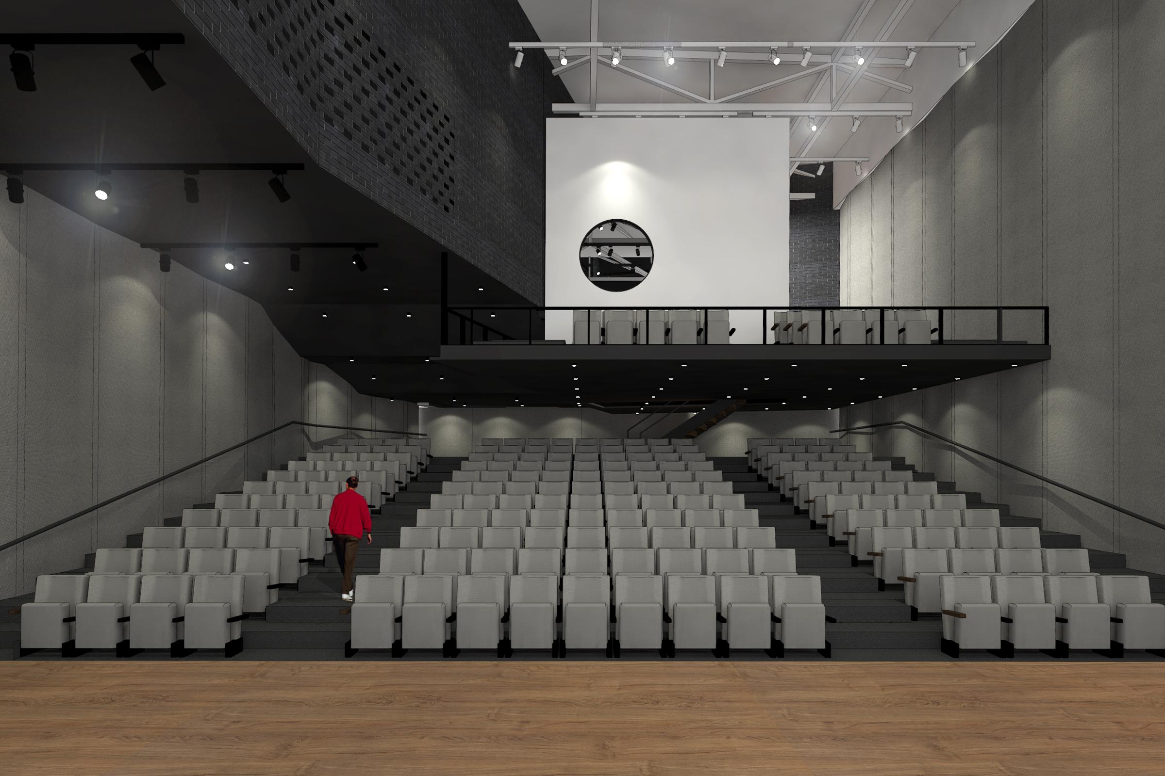 <p>Theater</p>