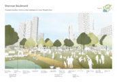 KCAP ontwikkelt stedenbouwkundig plan centrum Futian, Shenzhen