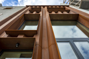 ARC19: Amsterdam Zelfbouwkavel Klaprozenweg – Fem architects