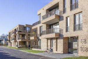 ARC19: Appartementen Juvenaatlaan Etten-Leur – LEVS architecten