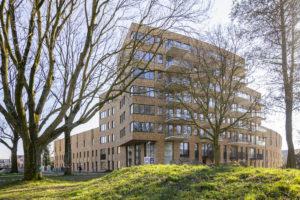ARC19: Vechtlocatie Goudestein – LEVS architecten