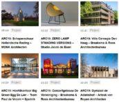 Inzendingen ARC19 Awards stromen binnen