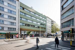 ARC19: Mundo-a Antwerpen – B-architecten