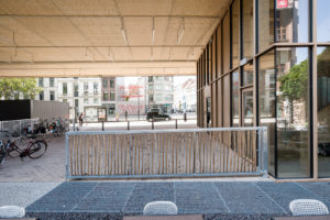 Video nominaties ARC19 Architectuur Award