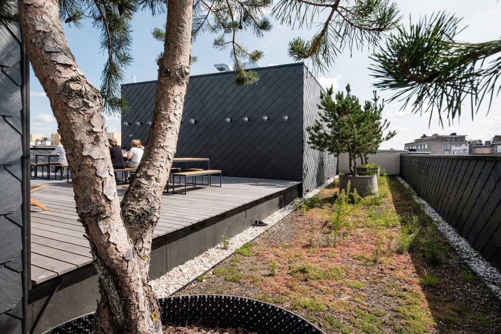 Mundo-a door B-architecten onderscheiden met de ARC19 Architectuur Award. Beeld Lucid