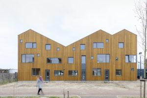 ARC19: Mijn houten huis Nijmegen – MAATworks